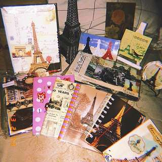 Get all PARIS COLLECTION