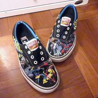 Vans unisex xmen x-men marvel edition
