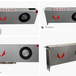 AMD Rx Vegas 64