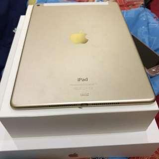 Apple iPad Air 2 64GB (wi-fi & cellular) GOLD