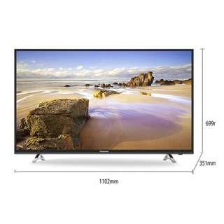 Panasonic 4K UHD 55INCH LED SMART TV  BRAND NEW!!