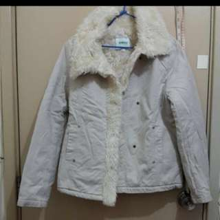 [Sold]Apricot Jacket