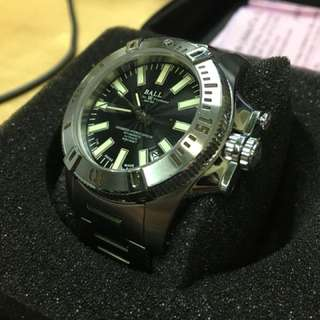 Ball Watch - discontinued model