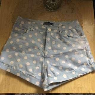 Polkadots Short