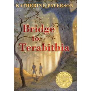 Bridge to Terabithia (Katherine Paterson)