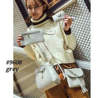 Tas Fashion slempang Set 4 #9608