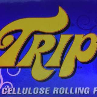 TRIP rolling paper