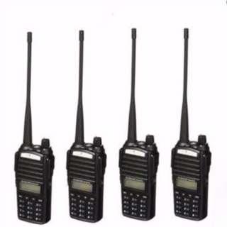 Baofeng radio Uv82
