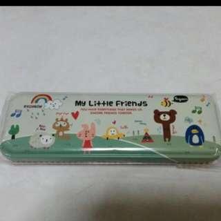 My Little Friends - Pencil Box