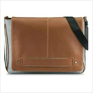 "#QUALITY MESSENGER BAG FITS 15"" LAPTOPS"