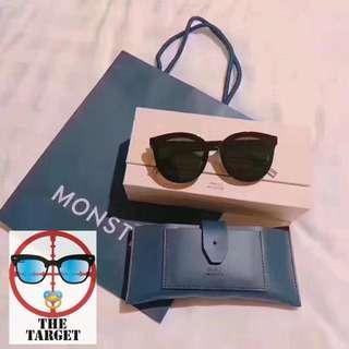 gentle monster sunglasses 查詢任何款式
