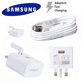 BRAND NEW Original Samsung Reversible Adaptive Charger