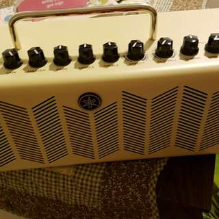 Yamaha THR10 Guitar Amplifier