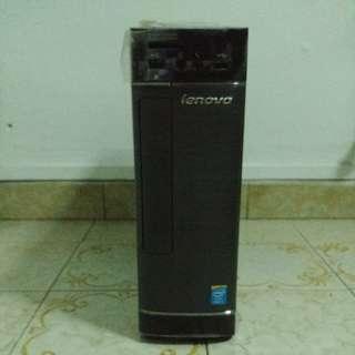 Lenovo H530s(No cpu,ram,hdd)