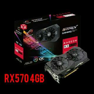 共三張顯卡    RX570 4GB一張 RX480 8GB兩張