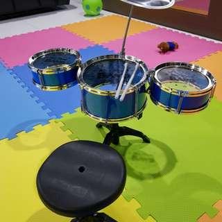Kids Jazz Drum