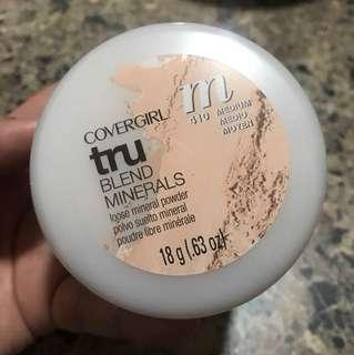 Covergirl Tru Blend Minerals