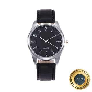 Jam Tangan Wanita - Prime Luna - Black (Cleareance Sale)