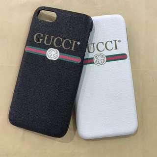 Gucci on gucci case