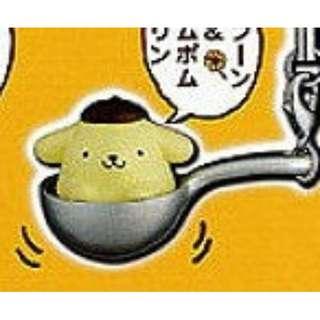 Sanrio 布甸狗 匙扣