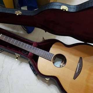 baden 吉他