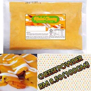 Pre-Order🌭🍟🍔Cheese powder