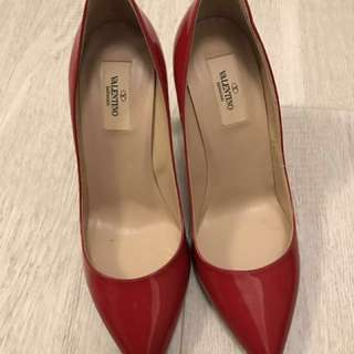 Valentino high heel EU 38.5
