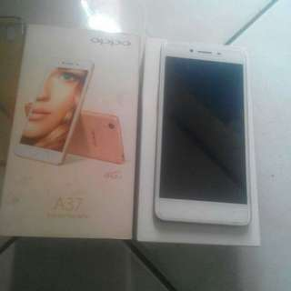 Oppo a37f
