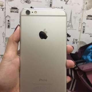 RUSH Iphone 6 plus 16gb
