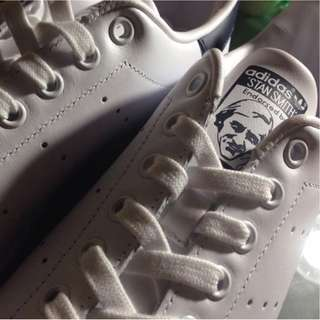 Stan Smith (Blue Tab)
