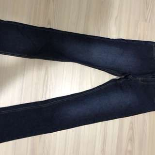 Stretchable skinny Jeans Unisex Jeans