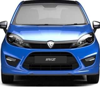 Proton IRIZ 1.3 CVT Auto