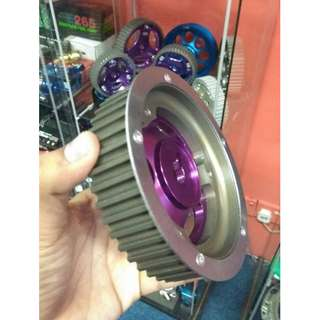 CAMPRO HKS ADJUSTABLE CAMPULLEY