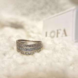 鑽石戒指💍Diamond Ring