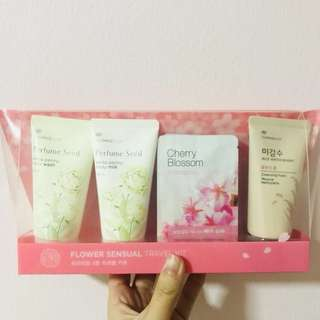 THEFACESHOP SKIN/BODY CARE