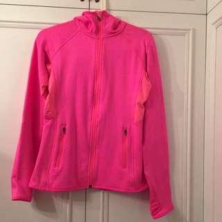 Brand New Sporty Pink Jacket