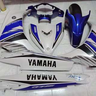 Coverset LC 135 V2 5s