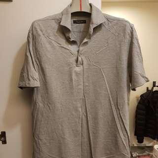 🚚 Ermenegildo Zegna Polo衫 52號/L號