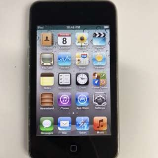 Apple iPod Touch 3 32GB A1318