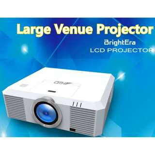 Large Venue Projector