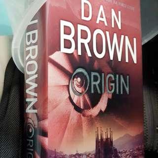 $20 off - Dan Brown's Origin