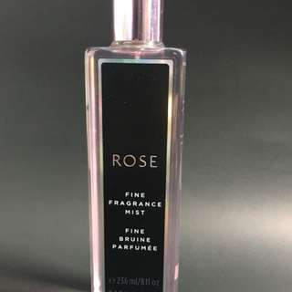 Bath & Body Works - Rose Fine Fragrance Mist