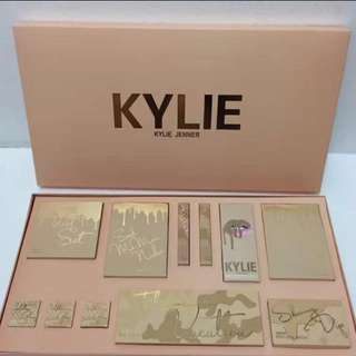 PO Kylie Vacation Full Set (Newly Released)