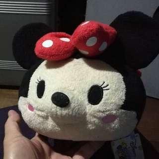 Dieney minnie mouse tsum tsum plush