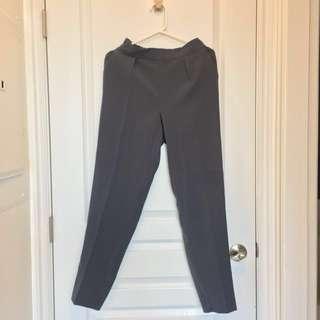 Vero Moda Peg Leg Suite Trousers
