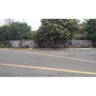 400SQM NEAR North EDSA COMMERCIAL Lot Only Quezon City For Sale