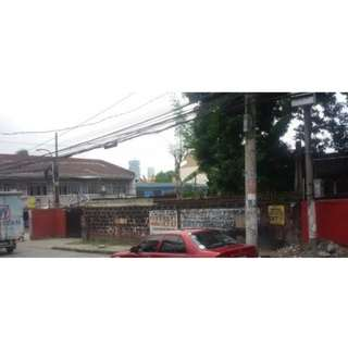DILIMAN 600SQM COMMERCIAL Lot Only Quezon City For Sale