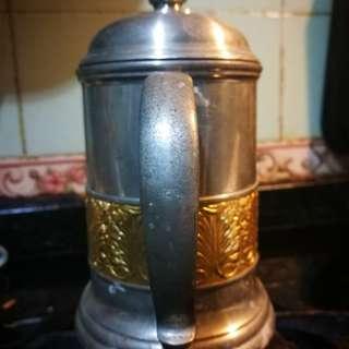 TUMASET PEWTER錫杯