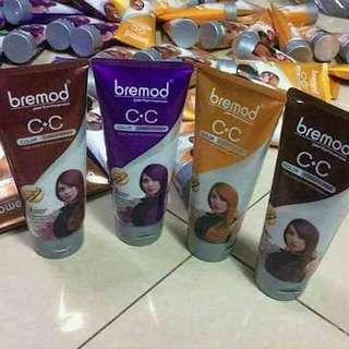 Bremod Color Hair Conditioner