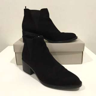 H&M Ankle Boot Women #CNY88
